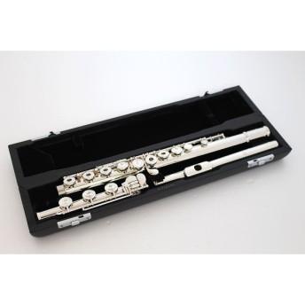 (在庫アリ)Miyazawa Flute / BR Atelier Plus-1REH ミヤザワフルート アトリエプラス H足部管 頭部管銀製 リングキーEメカ付(SHIBUYA_EAST)