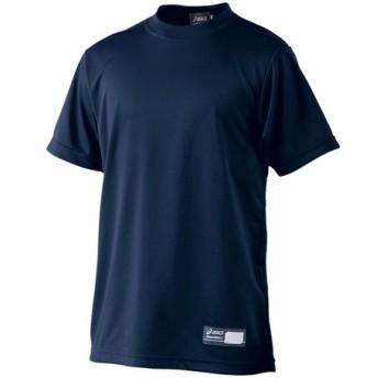 アシックスベースボール(asics/野球) Jr.ベースボールTシャツ(ジュニア) BAT01J-50