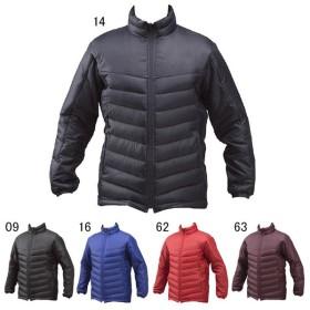 ミズノ 野球 中綿コート ジャケット テックフィルジャケット MIZUNO 12JE7G30
