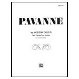 楽譜 グノー/パヴァーヌ(27024/2台ピアノ4手/輸入楽譜(T))