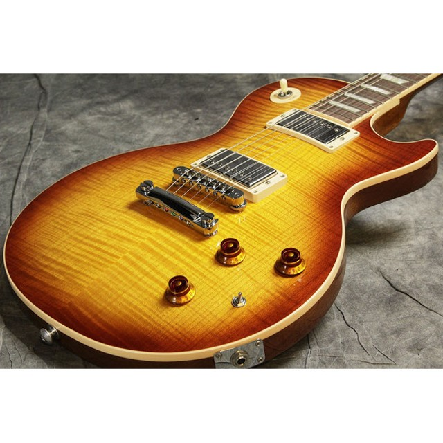 Gibson USA / 2014 Limited Run Les Paul Standard Light Flame top 2 Honeyburst(S/N 140092419)【渋谷店】