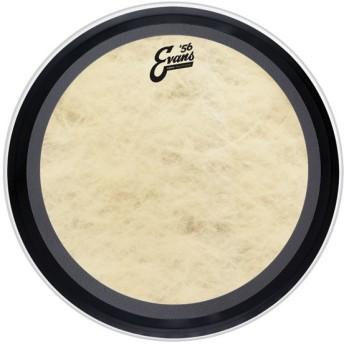 EVANS / BD20EMADCT 20インチ EMAD Calftone Bass エバンス カーフトーン バスドラムヘッド(SHIBUYA_WEST)