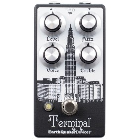 EarthQuaker Devices / Terminal ファズ 【新宿店】