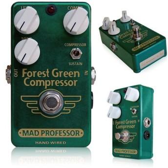 Mad Professor / Forest Green Compressor【新宿店】
