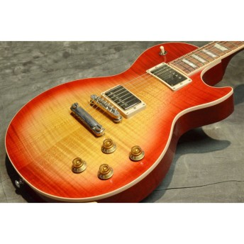 Gibson USA ギブソン /Les Paul Traditional 2017 T Heritage Cherry Sunburst【店頭展示アウトレット】【横浜店】