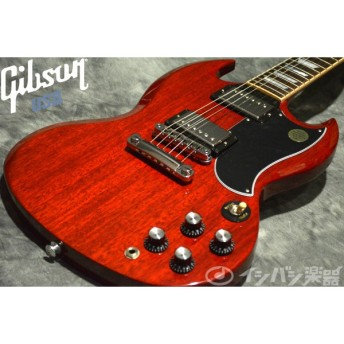 Gibson ギブソン / SG Standard 2015 Heritage Cherry 《S/N:150059147》 【心斎橋店】
