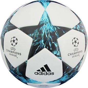 UEFAチャンピオンズリーグ 2017-2018 グループリーグ大会公式試合球 フィナーレ 【adidas|アディダス】サッカーボール5号球af540