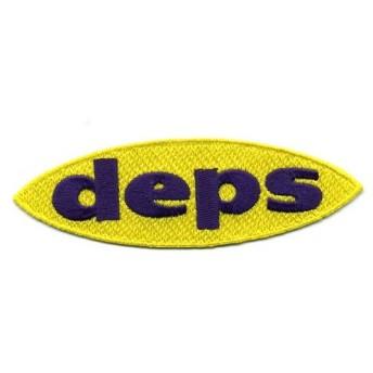 deps/デプスデプスワッペン M
