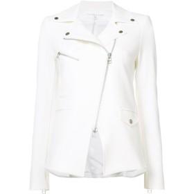 Veronica Beard ライダースジャケット - ホワイト