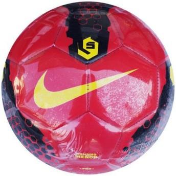 ナイキ5 ロニーニョ メノール フットサルボール 【NIKE|ナイキ】フットサルボールsc2005-607