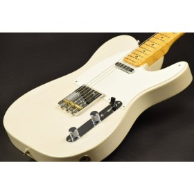 Fender Custom Shop / 【激軽2.85kg!!】Postmodern Series Telecaster Maple Fingerboard Lush Closet Classic Aged White Blonde 【S/N 1735】【池袋店】