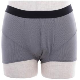 ポールワーズ(POLEWARDS) AURO TECHボクサーショーツ AURO TECH Boxer shorts PWI15S0105M 薄手 速乾 (Men's)