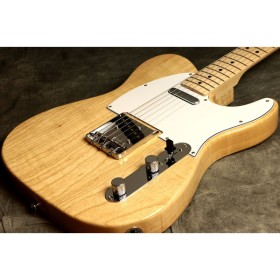 Fender / Japan Exclusive Classic 70s Telecaster Ash Natural Maple(渋谷店)(Fenderエレキギター弦3セットプレゼント)