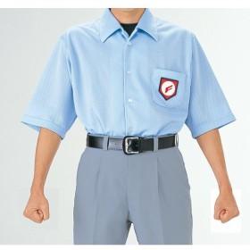 エスエスケイ野球 メンズ レディース 野球ウェア レフリーウェア 審判用メッシュシャツ UPW014