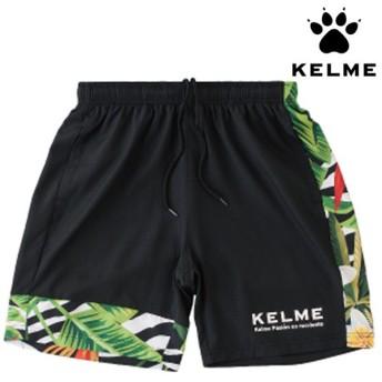ケルメ KELME PASION プラクティスパンツ KPW028 サッカー フットサル プラクティスパンツ プラパン ハーフパンツ 半ズボン 練習着