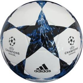 UEFAチャンピオンズリーグ 2017-2018 グループリーグ大会公式試合球レプリカ フィナーレコンペティション 【adidas|アディダス】サッカ