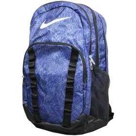 ブラジリア 7 バックパック グラフィック XL ディープロイヤルブルー×ブラック 【NIKE|ナイキ】サッカーフットサルバッグba5118-455