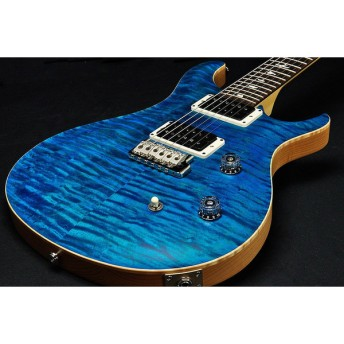 Paul Reed Smith (PRS) / 2016 CE 24 Japan Limited Satin Finish / Peacock Blue 【S/N:15 223944】 【名古屋栄店】