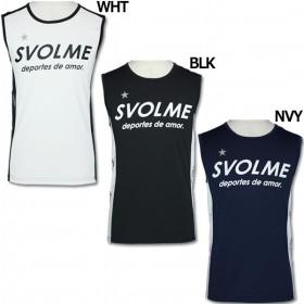 ランクトップ 【SVOLME|スボルメ】サッカーフットサルウェアー172-60100