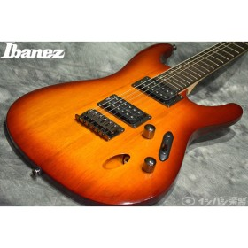 Ibanez アイバニーズ / S Series S521 LVS(Light Violin Sunburst) 《S/N:I15807492》 【心斎橋店】