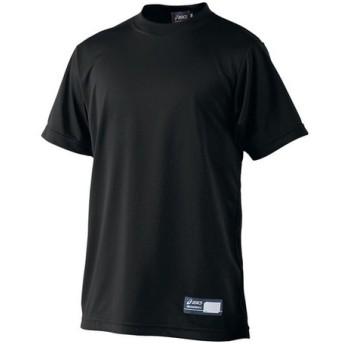 アシックスベースボール(asics/野球) Jr.ベースボールTシャツ(ジュニア) BAT01J-90