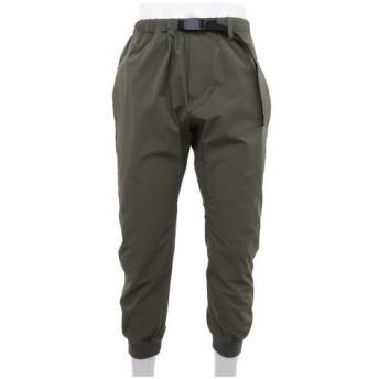ロックス(ROKX) NEW TRAVEL ANK PANTS メンズ クロップド リブパンツ RXMS7211-OLIVE (Men's)