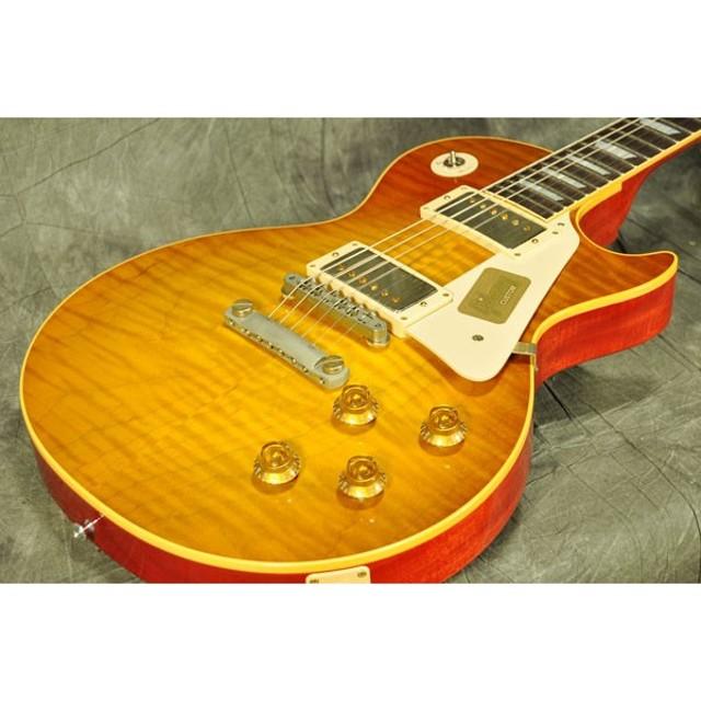 Gibson Custom / Mark Knopfler 1958 Les Paul Standard VOS Knopfler 'Burst【S/N #MK130】【御茶ノ水本店】