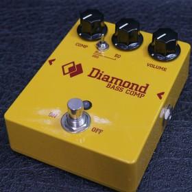(中古)DIAMOND Guitar Pedals / BCP-1 Bass Compressor (御茶ノ水FINEST_GUITARS)