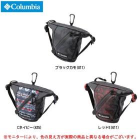 Columbia(コロンビア)サードブラフ スモール ポーチ(PU2011)トレッキング スポーツ アウトドア サブバッグ 一般用