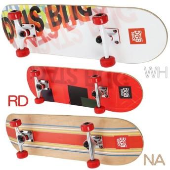 DUB STACK ショートスケートボード DSB221 | 全3色 | 31インチ | カナディアンメープル | プラクティスドモデル | ダブスタック