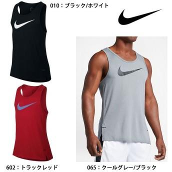ナイキ NIKE ブリーズエリートS/Lトップ 830951-1 バスケット ノースリーブシャツ タンクトップ メンズ