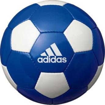 EPP グライダー ハイレスブルー×ホワイト 【adidas|アディダス】サッカーボール4号球af4641bw