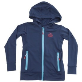 チャムス(CHUMS) Kid's Rash Guard Zip Parka CH20-1025 Navy (Jr)