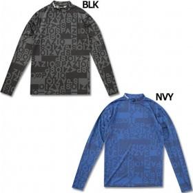 logo inner shirt インナーシャツ 【Spazio|スパッツィオ】サッカーフットサルウェアーge-0407