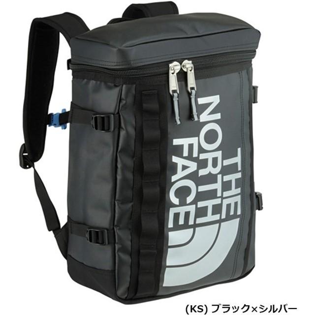 ノースフェイス キッズヒューズボックス(KBCFUSEBOX) NMJ81630 バッグ