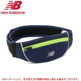new balance(ニューバランス)Hi Grow ランニングウエストバッグ(JABR7152)スポーツ ランニング ジョギング ポーチ