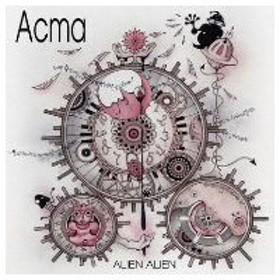ACMA/ALIEN ALIEN〜エイリアン営利案〜