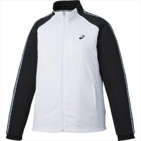 アシックス(asics) WSトレーニングジャケット (レディース) XAT191-0190