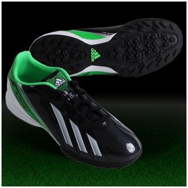 F10 TRX TF J ブラック×ランニングホワイト 【adidas アディダス】サッカージュニアトレーニングシューズg65376