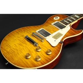 Gibson Custom Shop / 2016 Standard Historic Series 1959 Les Paul Reissue Gloss Hand Picked Iced Tea S/N:R9 61343【御茶ノ水本店】