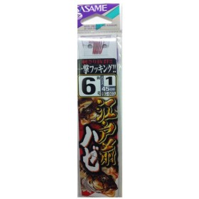 G-003 江戸前ハゼ糸付 6号