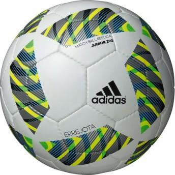エレホタ ジュニア290 【adidas|アディダス】サッカーボール軽量4号球af4103jr