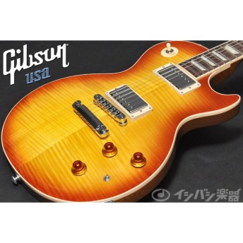 Gibson USA / 2014 Limited Run Les Paul Standard Light Flame top 2 Honeyburst (1本限りのアウトレット大特価) (S/N: 140092605) (名古屋栄店)