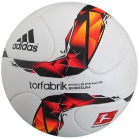 ドイツ ブンデスリーガ 2015-2016 試合球 ブンデスリーガ 15-16 【adidas アディダス】サッカーボール5号球af5506dfl