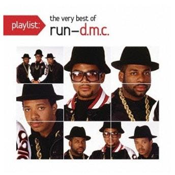 RUN D.M.C./プレイリスト:ヴェリー・ベスト・オブ・RUN−DMC