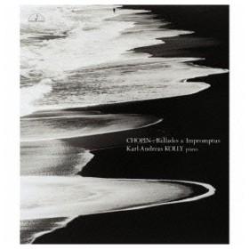 コリー/ショパン:バラード&即興曲