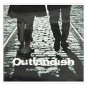 輸入盤 OUTLANDISH / WARRIOR [CD]
