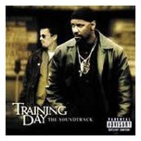 輸入盤 O.S.T. / TRAINING DAY [CD]