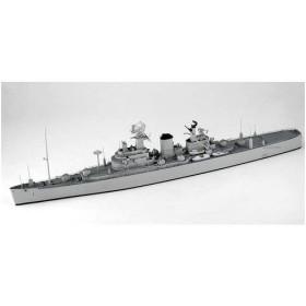 1/700 米海軍戦術指揮艦ノーサンプトンCLC-1 レジンキット[ニコモデル]《在庫切れ》