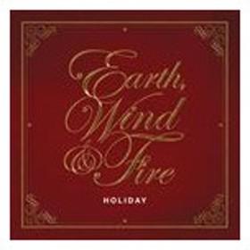 輸入盤 EARTH WIND & FIRE / HOLIDAY [CD]